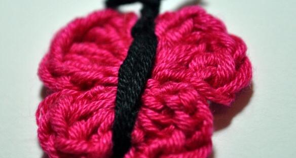 Crochet Butterflies Your Help Needed Crochet And Tea Blog